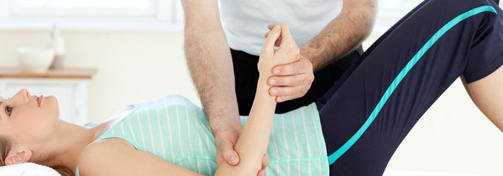 Chiropractic Treatment in Baxter MN