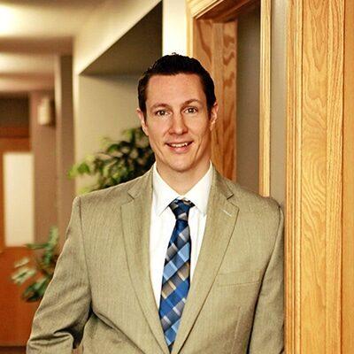 Chiropractor Baxter MN Bryan Hedlund
